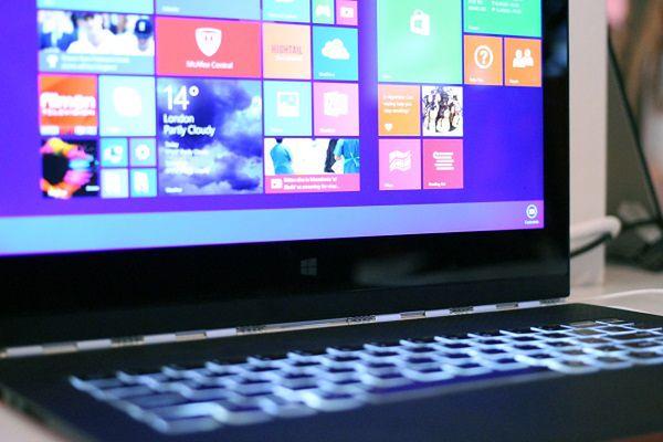 Kolejny problem z komputerami Lenovo