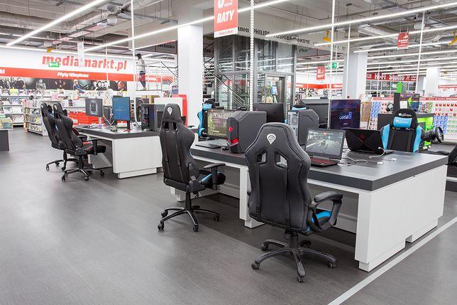 Najnowocześniejszy sklep RTV AGD w Polsce. Media Markt ma powód do dumy