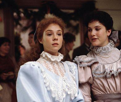 Diana towarzyszyła Ani prawie podczas wszystkich jej przygód.