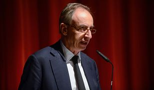Wybory do Parlamentu Europejskiego 2019. Władysław Teofil Bartoszewski jest kandydatem Koalicji Europejskiej