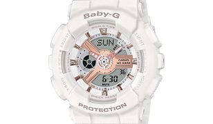 Zegarki Casio dla aktywnych kobiet