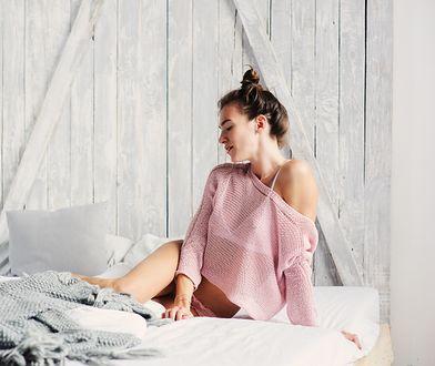 W pięknej piżamie poczujesz się piękna i zmysłowa