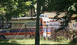 Prokuratorzy zlecili przeprowadzenie badań w Zakładzie Medycyny Sądowej