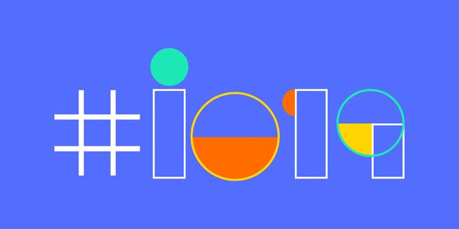 Google I/O 2019 na żywo