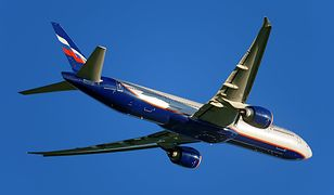 Rosja. Awaryjne lądowanie Boeinga 777 w Moskwie