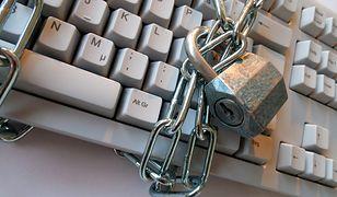 Zabezpieczanie folderu hasłem nie jest skomplikowaną czynnością