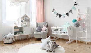 Urządzenie pokoju dla dziecka nie musi być trudne