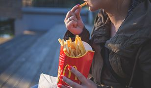 McDonald's w Rosji rezygnuje z polskich ziemniaków. Frytki tylko krajowe