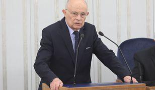 Emerytki z rocznika 1953. Senator Borowski spełnił obietnicę i złożył projekt
