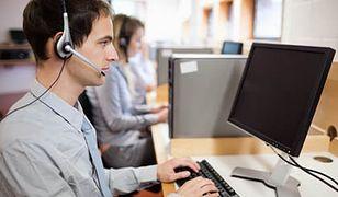 Wynagrodzenia w działach obsługi klienta
