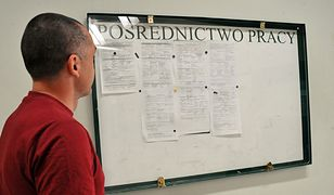 Ponad 80 proc. Polaków negatywnie ocenia urzędy pracy