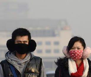 Pekin nałożył kary na 652 zakłady przemysłowe za zanieczyszczenia