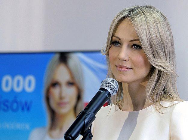 Magdalena Ogórek: jeśli poprze mnie młodzież i kobiety, wygram wybory
