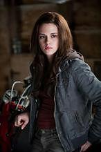 Kristen Stewart u Anga Lee