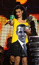Trójwymiarowy kawałek Katy Perry w kinie