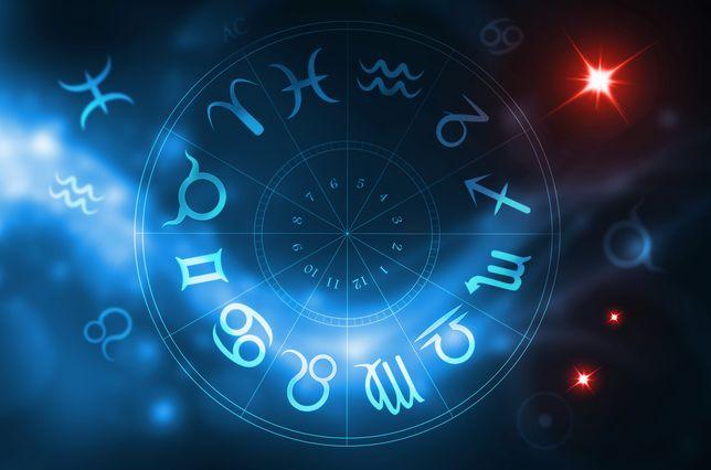 Horoskop dzienny na środę 8 stycznia. Zobacz, co zaplanowały dziś gwiazdy dla wszystkich znaków zodiaku