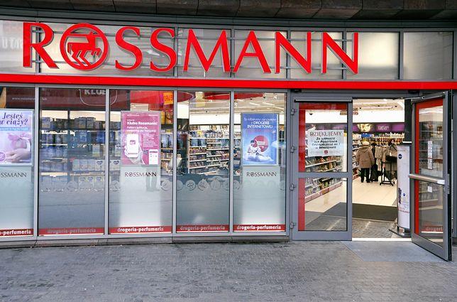 Polak w Rossmannie płaci więcej niż Niemiec. Porównanie e-sklepów