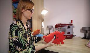 Pomysł na biznes: Zabawki o medycznych kształtach