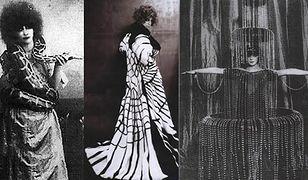 Luisa Casati – symbol ekstrawagancji