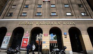Urząd Warszawa Wola