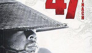 Opowieść o 47 Roninach