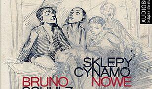 Sklepy cynamonowe - CD