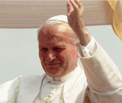 Karol Wojtyła w 1978 roku został wybrany na papieża i przyjął imię Jan Paweł II