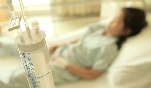 Resor zdrowia nie prowadzi ewidencji dotacji i darowizn dla placówek medycznych