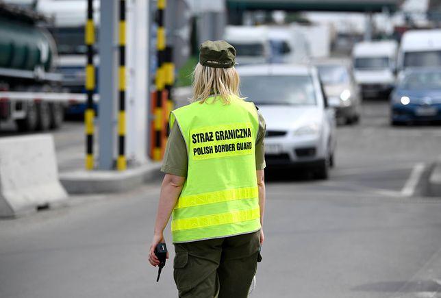 Nie ma komu ochraniać państwowych uroczystości. MSWiA ściąga funkcjonariuszy Straży Granicznej