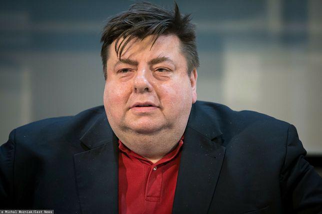 Koronawirus. Piotr Semka przerwał milczenie i podziękował za wsparcie