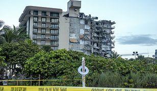USA. W Miami zawalił się 12-piętrowy budynek. Trwa akcja ratunkowa