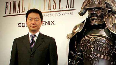 Final Fantasy XIII też opóźniony?