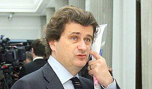 Palikot kusi Olechowskiego posadą komisarza w UE