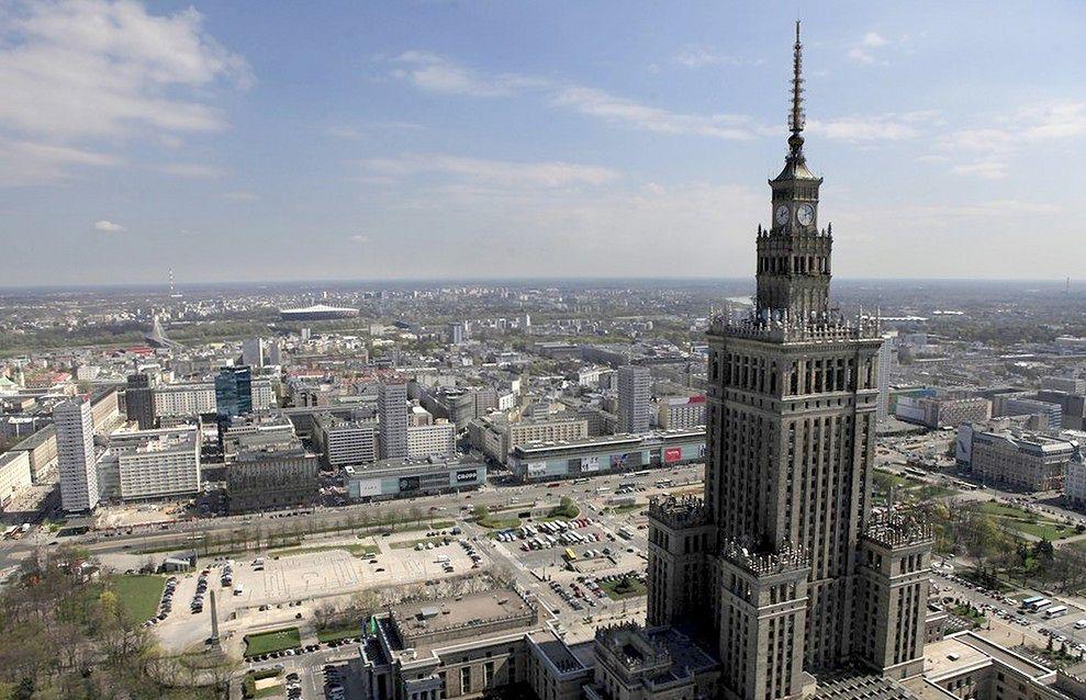 Kolejny pomnik w Warszawie. Porozumienie już podpisane