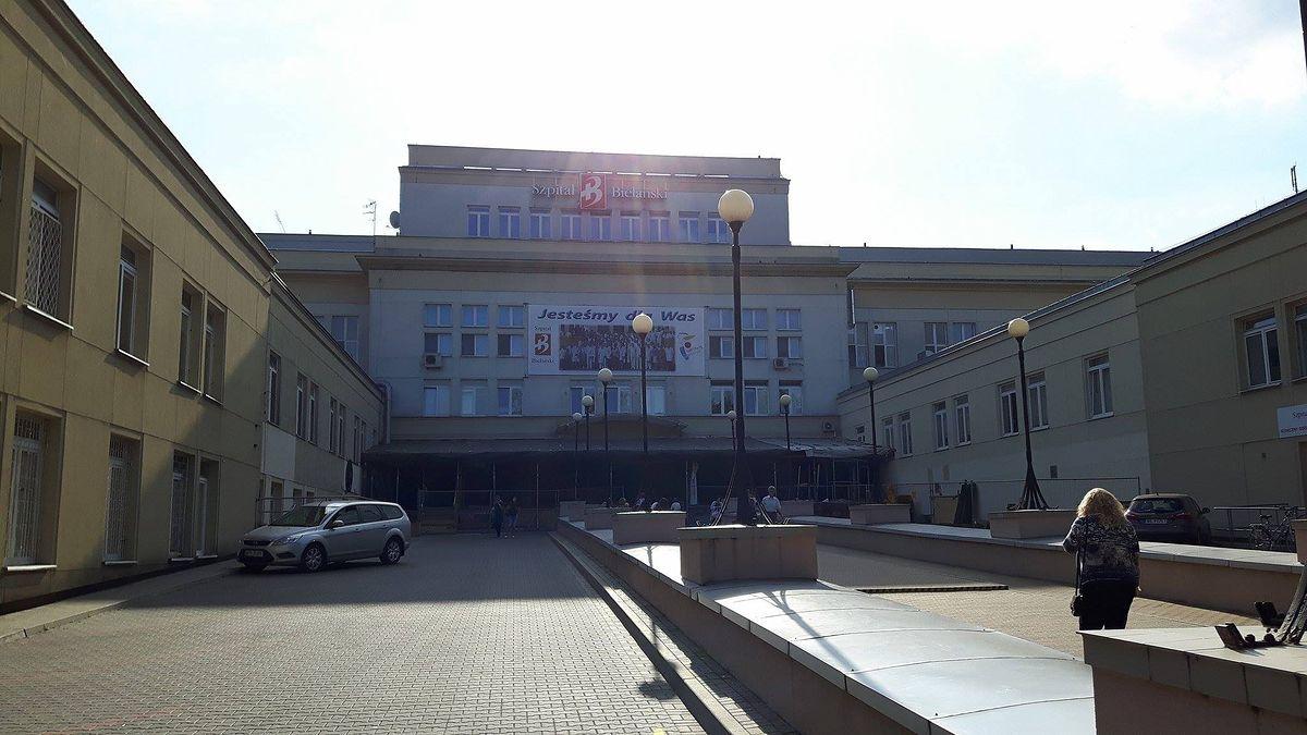 """Rzecznik Praw Dziecka interweniuje ws. Szpitala Bielańskiego. """"To jedyny taki oddział w tej części Warszawy"""""""