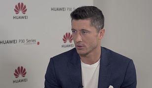 """Lewandowski wspomina. """"Gdyby półfinał rozegrał się dzień później"""""""