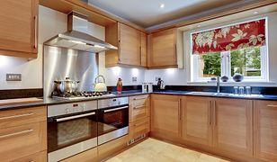 Nowoczesne urządzenia do wyposażenia kuchni i łazienki zużywają mniej prądu