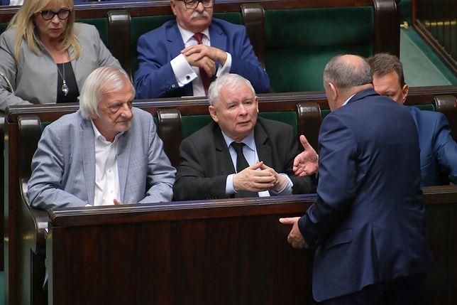 Będzie dodatkowe posiedzenie Sejmu. Chodzi m.in. o 500 plus dla niepełnosprawnych