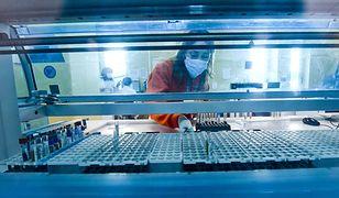 Koronawirus w Hiszpanii. Służby medyczne: zagraża nam 10 wariantów SARS-CoV-2