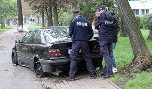 Ubezpieczyciele dostają informacje o wypadkach od policji. Dla dobra poszkodowanych