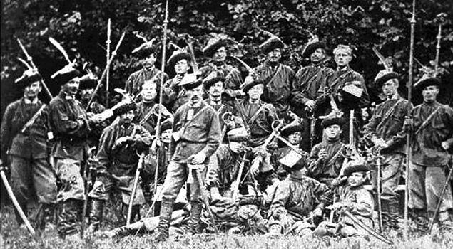 Powstania wywołała lewica? Adam Zamoyski: Polska była Che Guevarą tamtej epoki