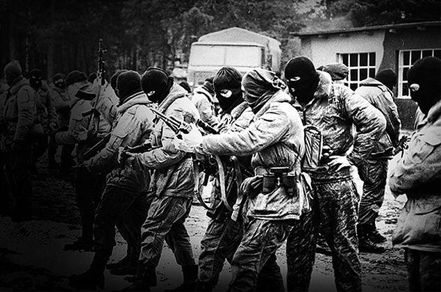 56 Kompania Specjalna - elitarna jednostka Wojska Polskiego w PRL