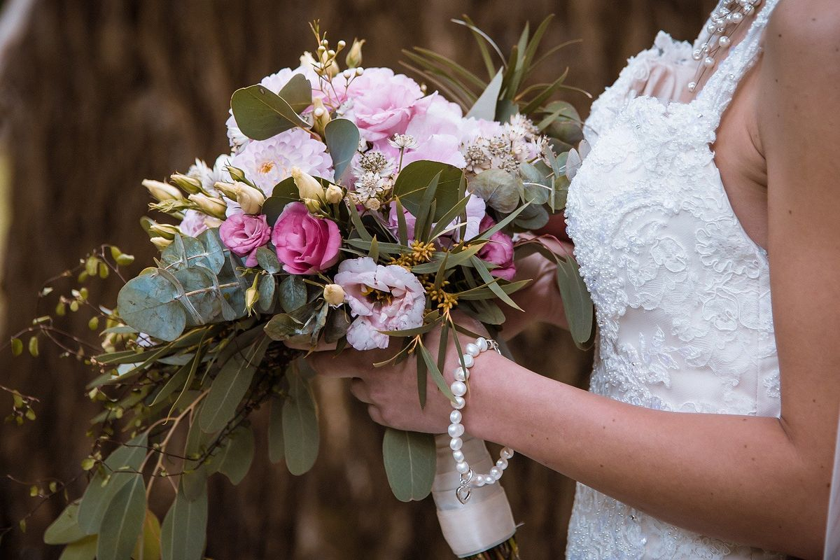 Organizatorka ślubów o weselach w cieniu wirusa: covid-19 otworzył Polakom oczy