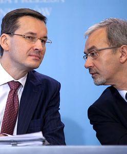 Jerzy Kwieciński kandydatem na ministra finansów