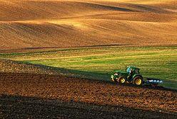 Ziemia rolna znowu podrożała