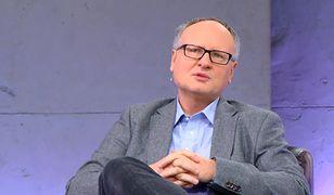 Paweł Lisicki surowo ocenia szefa MSZ