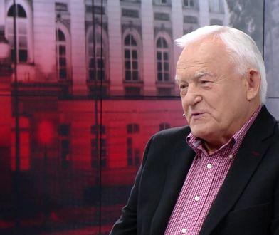 """Miller krytykuje PiS. """"Morawiecki będzie jeszcze słabszym premierem"""""""