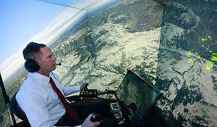 W symulowanej walce sztuczna inteligencja pokonała pilota wojskowego