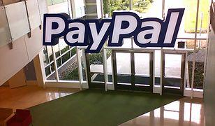 PayPal oszalał: nie idźcie tą drogą