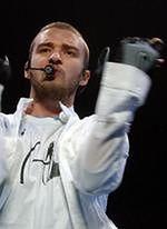 Justin Timberlake nie potrzebuje fryzjera